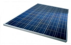 120W Solar Panel    by Direct Watts Set Private Limited