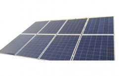 320w Mono Crystalline Solar Panel    by Heaven Solar Energy Private Limited