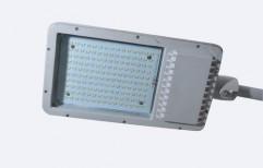 60 Watt LED Street Light by Nakshtra Solar Solution