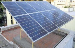 Domestic PV System         by Sunloop Energy