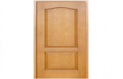 Flush Door-2 by Hanumant Timbers