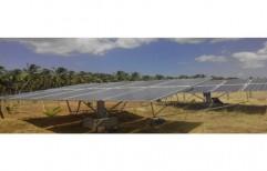 Industrial Solar Panels    by MSM Energy Enterprises