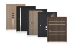 PINE STANDARD Laminated Door, SPL027 for interior entry dooor