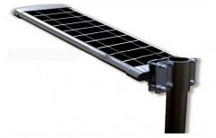 LED Integrated Solar Street Light by Veena Enterprises