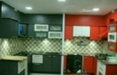 Modular Kitchen by Aravind Rahul Ceramics