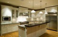 Modular Kitchen by Equinox Home Solutions & Interior Decor