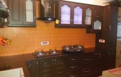 Modular Kitchen by M. M. Kitchen Equipments