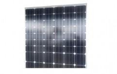 Monocrystalline Solar Panel by Capstone Electronics