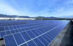 Off Grid Solar Project by Illumine Energy Solutions
