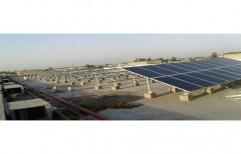 On Grid Solar Power Plant by Gosolar Power Systems