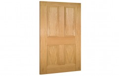 Wilson Plywood Door by Shri Sai Kripa Furnitures