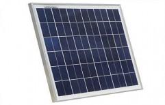 Polycrystalline Solar Panel by Harikrupa Solar & Engineering