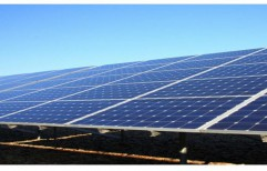 PV Solar Power Plant    by S. S. Solar Energy