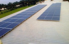 Roof Top Solar Power Plants  by Tamilnadu Energy Solutionss Private Limited