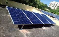 Rooftop Solar Without Battery    by Deccan Energy Solutions Private Limited