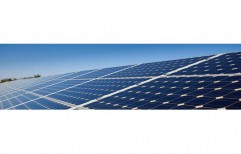 Silicon Solar Panel    by Gobind Power Solar