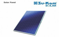 Solar Panel 120W/12V  by Sukam Power System Limited