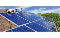 Solar Panel Installation Service by Omega Solar
