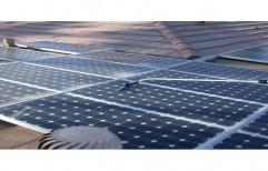 Solar Plant    by SG Solar Power Energy