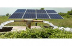 Solar Power Plants by ECG Consultancy