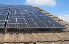 Solar Roof Panel    by SG Solar Power Energy