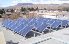 Solar Rooftop PV Systems by Prime Energy