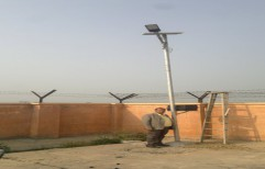 Solar Street Light LED by SPJ Solar Technology Private Limited