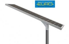 Solar Street Lighting System by Euro Solar System