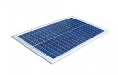 USG 40 Watt Polycrystalline Solar Panels by Euro Solar System
