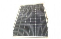 Waaree Polycrystalline Solar Panel by Saar India