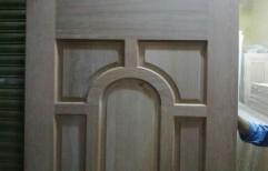 Wooden Door   by Sri Amman Doors & Interior