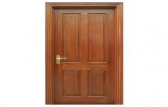 Wooden Doors by V Dezine