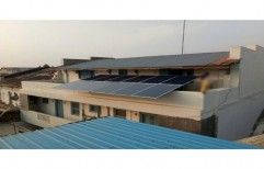 310W Polycrystalline Solar Panel by Heaven Solar Energy Private Limited