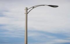 60 Watt Solar LED Street Light by Future Lighting Solutions