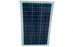 Bluebird Solar Panel    by Jasoria Brothers