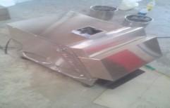 Chapati Making Machine     by Dharti Industries
