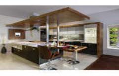 Designer Modular Kitchen by Sumathi Enterprises