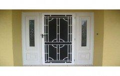 Exterior Designer Wooden Door