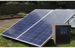 Domestic Solar Panel    by Shasan Engineering Private Limited
