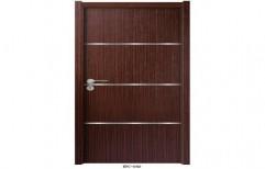 Flush Door by Skaav Luxury Interiors LLP