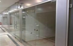 Glass Door by Sly Enterprises