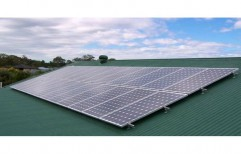 Grid Type Solar Rooftop EPC by Sunrise Solar