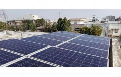 Industrial Solar Panel Installation Service by Heaven Solar Energy Private Limited