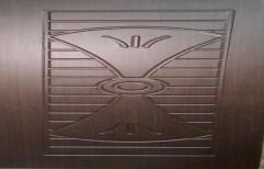 Membrane Doors by Kuteer Arts