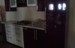 Modular Kitchen by HP Interiors