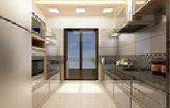 Modular Kitchens by PAM infrastructure