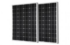 Monocrystalline Solar Panel by Omega Solar