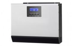 Off Grid Solar Inverter by Chamunda Teleservices