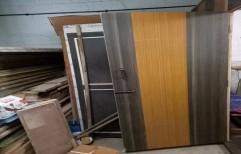 Plywood Door by Excel Trade Line