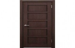 Plywood Door by Woodtech Manufacturers